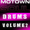 Motown Acoustic Drums vol2 soul of 70 reason kontakt logic