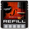 symphonic strings orchestra violons viola REASON refills RFL