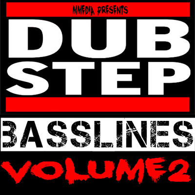 Product picture Dubstep wooble bass v2 bassline apple loops wav ableton live 24 bit