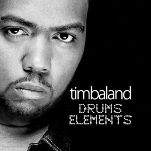 Product picture Timbaland Real Drums MPC reason kontakt logic fl studio SF2