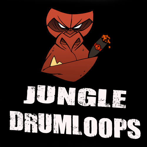 Product picture Jungle Bigbeat Drum and Bass drumloops drums beat loops